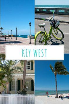 Key West, Florida: Per Rad durch die Muschelrepublik - Reiseblog Travel on Toast