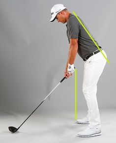 Indisputable Top Tips for Improving Your Golf Swing Ideas. Amazing Top Tips for Improving Your Golf Swing Ideas. Golf Swing Speed, Golf Chipping, Chipping Tips, Golf Exercises, Men Workouts, Core Workouts, Workout Exercises, Fitness Exercises, Stretches