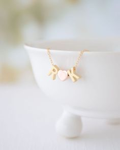 18K Gold Plated HusbandAndWife Gifts Necklace for Mom and Daughter to My Lauri I Wish I Could Turn Back Clock I Will Find You Sooner Funnyd Charm Necklace Jewelry Gift for Women