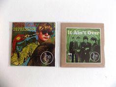 The 45's EP/ Single CD Bundle  #BritpopAlternativeIndie