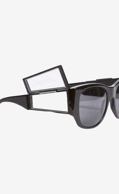 Chanel Boutique Sunglasses   VAUNTE