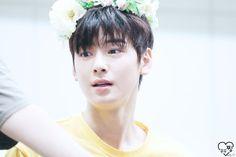 [10.09.16] Busan Fansign Event - EunWoo