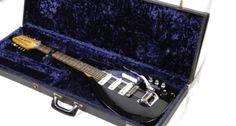 VOX MARK XII 12 Special E-Gitarre - Guitar Koffer England Vintage in Hessen - Taunusstein | Musikinstrumente und Zubehör gebraucht kaufen | eBay Kleinanzeigen