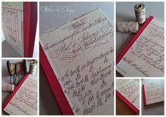 Atelier de Chiqui: Cuadernos de Notas