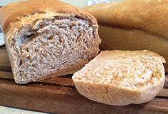 Le Garb: Pão Caseiro / Pão da vó / Pão da fazenda Bread, Food, Loaf Bread Recipe, Farmhouse, Recipes, Meals, Brot, Essen, Baking