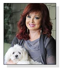 Naomi Judd on Pet Life Radio
