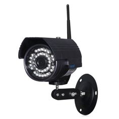 WANSCAM HW0027 WiFi IP Camera