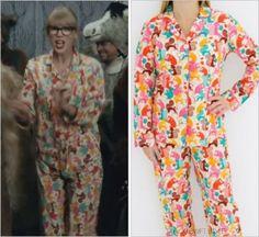 2PC Taylor Swift Squirrel Pajamas - no longer available