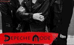 Depeche Mode anuncia dos conciertos en Madrid y Barcelona para el mes de diciembre