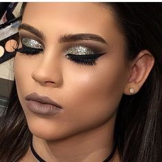 Flawless! @lehpequenomakeup