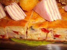 CHEC APERITIV Appetisers, Appetizer Recipes, Pineapple, Sandwiches, Tacos, Mexican, Fruit, Ethnic Recipes, Food