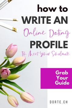 Understand what it takes to write the dating profile that gets you all the right dates with only the right men. Writing your profile right is essential to meeting the men who are right for you. See what it takes to attract the right attention. What Makes You Laugh, What It Takes, Best Profile, Profile Photo, Spending Time With You, Feeling Discouraged, Meaningful Conversations, Online Dating Profile, The Right Man