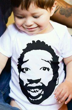 ODB Baby Onesie
