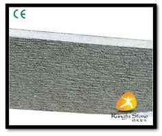 G612 Green Granite Paving
