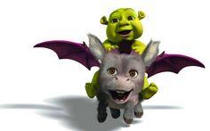 Shrek - Baby Characters Disney Characters Costumes, Movie Characters, Donkey And Dragon, Pixar, Shrek Character, Shrek Donkey, Shrek Memes, Beloved Movie, Baby Drawing