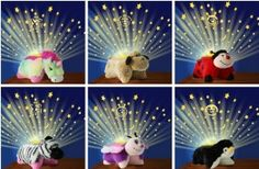 Dream Lites by Pillow Pets buy two and save! Pillow Pets, Animal Pillows, Stuff To Buy, Animal Cushions
