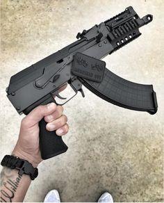 Great AK Pistol