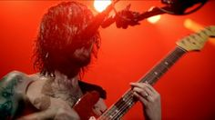 BiffyClyro_ThatGoldenRule_Wembley - Blair young Director Cool Pools, Content, Cool Stuff
