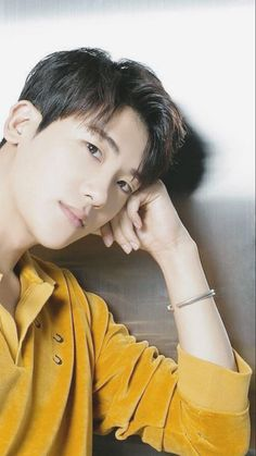 something in your mind. Aur kuch thank you Park Hyung Sik, Cute Korean, Korean Men, Asian Actors, Korean Actors, Ahn Min Hyuk, Do Bong Soon, Park Bo Young, Seo Kang Joon