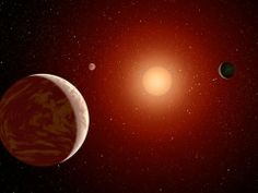 'Super Earths' Spotted Circling Ancient Star:  Nat Geo PIA13994-600x400.jpg