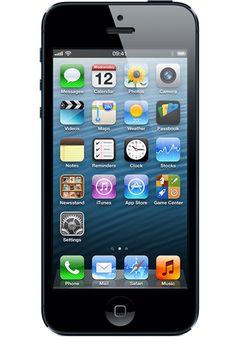 bPhone 4 (Black)(£200)