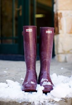 Save on Hunter Boots at Nordstrom