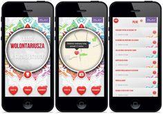 21 Finał WOŚP na iPhone. Naszą aplikację znajdziecie na www.aplikacja.wosp.org.pl
