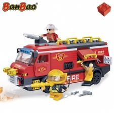Check This Out! BanBao Fire Rescue Team #OnSale #Discount #Shopping #AddMe #FollowMe #BestPins