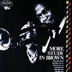 More Study In Brown: Clifford Brown