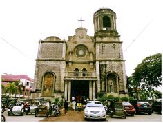 San Jose Parish, Nueva Ecija, Philippines. Notre Dame, Places Ive Been, Philippines, Cathedral, Building, Travel, San Jose, Viajes, Buildings