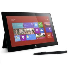 Microsoft Surface Pro with 128GB Memory