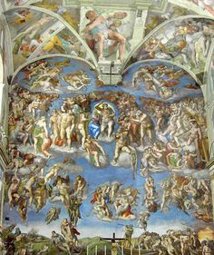 Sistine-Chapel-Last-Judgment