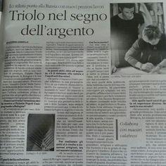comunicato stampa visita la pagina ufficiale Facebook https://www.facebook.com/MariocCostantinoTriolo?fref=ts