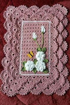Aprenda a Fazer Maravilhosas Peças de Crochê de Maneira Simples e Fácil Saiba Mais Acessando Nosso Site: http://unhasdegel.eco.br/croche-passo-passo-curso-online/