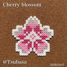 Perler Beads by Tsubasa.Yamashita #8bit#8bitart#art#artwork#beads#crafts#fusebeads#hamabeads#handmade#happy#nabbibeads#perlerbeads#photo#pixel#pixelart#Celebrities#Portrait#アイロンビーズ#ドット絵#パーラービーズ#拼豆#拼拼豆豆#Cherryblossom#桜