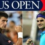 NovakDjokovic will be taking on World famous swiss tennis superstar Rodger Federer in the US open 2015 finalson this sunday weekend september 13, 2015 and the final game will be starting on04:00 pm ET / 09:00 pm Uk time and we also have a live action of this game on ...