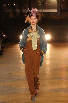 [No.165/182] mercibeaucoup, 2012-13秋冬コレクション | Fashionsnap.com