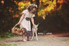 Loni Smith Photography - Utah whimsical children photography, child photographer