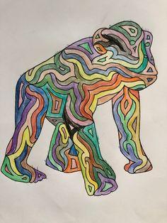 F. März 2014 Moose Art, Lion Sculpture, Statue, Animals, Inventions, Crafts, Creative, Crafting, Animales