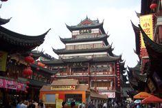 The Shanghai