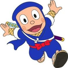 Ninja Hattori cartoon series is the animated cartoon series produced in Japan. These are widely popular and have been dubbed and telecasted in many countries including India itimes.com