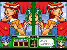Arcade Longplay [667] Magical Error wo Sagase http://www.longplays.org  Played by: SCHLAUCHI  A weird japanese minigame collection!