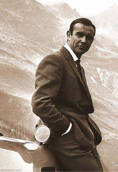 The best James Bond ever
