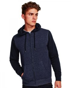 Industrie Clothing | Online Store - THE ANAHEIM HOODIE Online Clothing Stores, Hooded Jacket, Athletic, Navy, Hoodies, Sweaters, Jackets, Clothes, Fashion