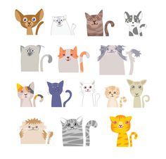 The Cat Lady Wishlist by our own resident Cat Lady Tricia http://punkymoms.com/?p=8052 #catlady #giftguide