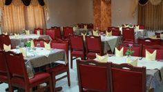 """Hotel Akshaya: """"Tasty Point"""" Restaurant"""