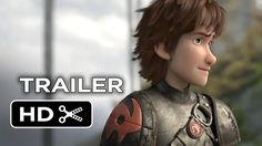 How To Train Your Dragon 2 Official Trailer #1 - HICCUP IS THE MOST BADASS BADASS IN THE HISTORY OF BADASSERY!