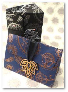 Nous retrouvons aujourd'hui notre Insta' Pochette pour une pochette de soirée ou clutch, très fête ! Back to the Gift Bag Punch Board with...