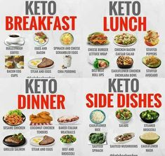 The Keto Diet: Ultimate Guide to the Ketogenic Diet Looking to maximize your ketosis? Check out this guide now.Ketogenic Diet: What is it? The ketogenic diet is starting to become a buzz word Diet Food List, Diet Ketogenik, Keto Diet Plan, Diet Meal Plans, Food Lists, Lchf Diet, Meal Prep, Easy Keto Meal Plan, 7 Keto