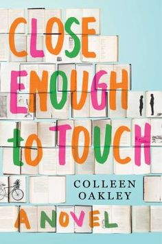 Cover image for Close enough to touch